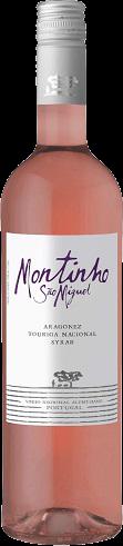 """""""Montinho"""" Vinho Regional Alentejano Rosé"""