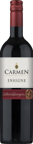 """Carmen"" Cabernet Sauvignon"