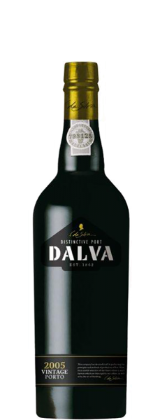 C da Silva - Dalva Vintage Port 2005