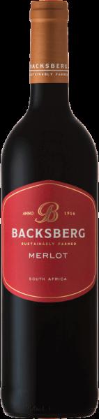 Backsberg Merlot