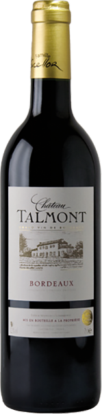 Prodiffu - Talmont Bordeaux AOC