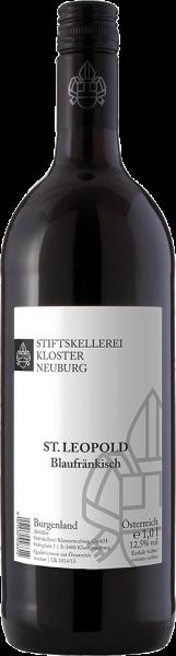 Chorherren Klosterneuburg - Blaufränkisch St Leopold
