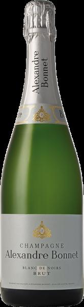 Maison Alexandre Bonnet - Champagner Alexandre Bonnet Brut Cuvée Blanc de Noirs