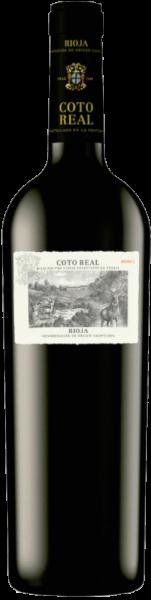 "Rioja ""Coto Real"" DOCa"
