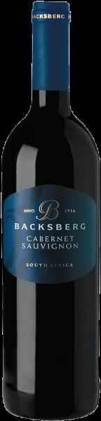 Backsberg Cabernet Sauvignon