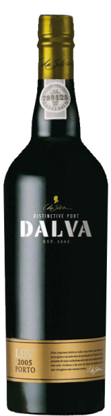 """Dalva Port"" Late Bottled Vintage"