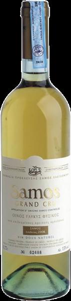 UWC Samos - Samos Grand Cru Vin Doux Naturel