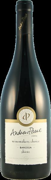 Andrew Peace - Winemakers Choice Barossa Valley Shiraz