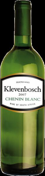 McGregor Winery - Klevenbosch Chenin Blanc