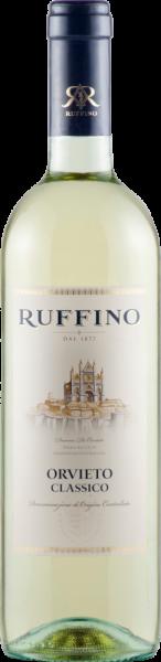 Ruffino Orvieto classico DOCG