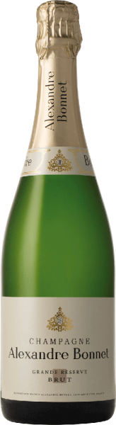 Maison Alexandre Bonnet - Champagner Alexandre Bonnet Brut Grande Réserve in Geschenkpackung