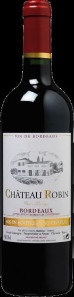 Château Robin Bordeaux AOC