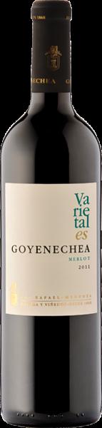 Goyenechea - Goyenechea Merlot
