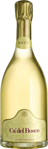 Ca del Bosco - Ca del Bosco Cuvée Prestige Franciacorta DOCG