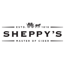 Sheppy's Craft Cider