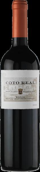El Coto de Rioja - Rioja Coto Real DOCa