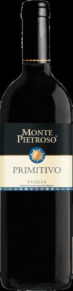 """""""Monte Pietroso"""" Primitivo di Puglia IGT"""