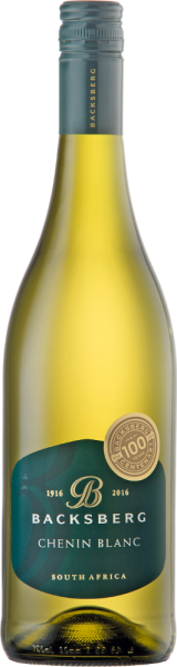 Backsberg Chenin Blanc