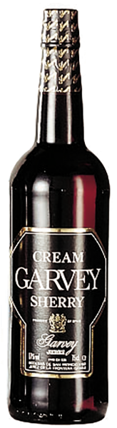 Garvey - Garvey Cream Sherry