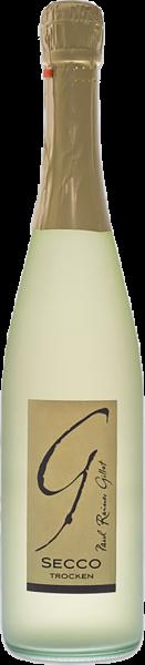 Weingut Gillot - Secco trocken