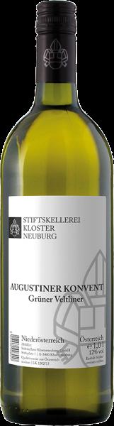 Chorherren Klosterneuburg - Grüner Veltliner Augustiner Konvent Niederösterreich