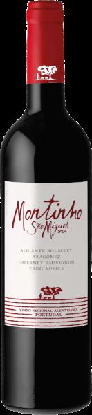 Casa Agricola Alexandre Relvas - Montinho Vinho Regional Alentejano