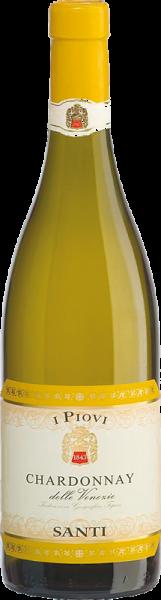 "Chardonnay delle Venezie IGT ""I Piovi"""