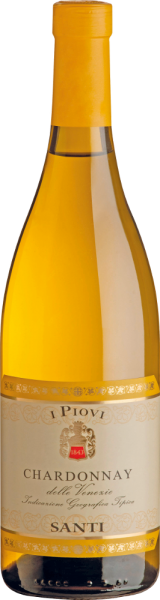 Santi - Chardonnay delle Venezie IGT I Piovi