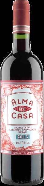 """Alma de Casa"" Yecla D.O."