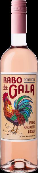 """""""Rabo de Gala"""" Rosé Vinho Regional Lisboa"""