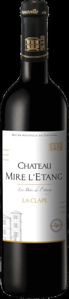 Château Mire L'Etang Languedoc La Clape AOP
