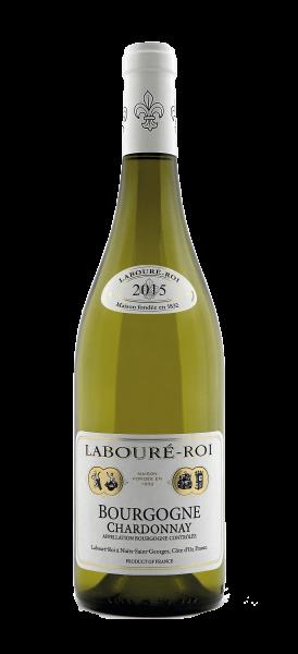 """Bourgogne Blanc Chardonnay AOC """"Labouré-Roi"""""""