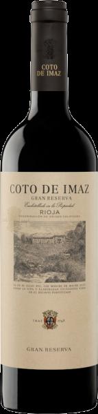 "Rioja ""Coto de Imaz"" Gran Reserva DOCa"
