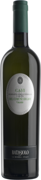 "Gavi di Gavi ""Granée"" DOCG ""Batasiolo"""