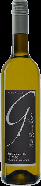 Weingut Gillot - Opp Herrenberg Sauvignon Blanc Spätlese trocken
