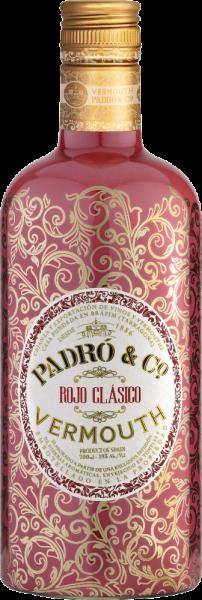 """Vermouth """"Rojo Clasico"""""""