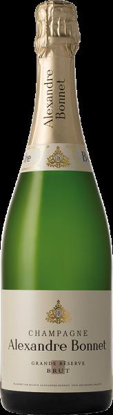 Maison Alexandre Bonnet - Champagner Alexandre Bonnet Brut Grande Réserve