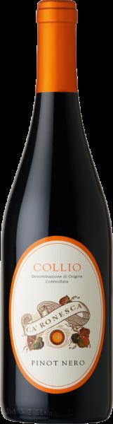 Ca' Ronesca Pinot Nero Collio DOC