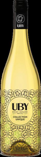 Uby Collection Unique Côtes de Gascogne IGP