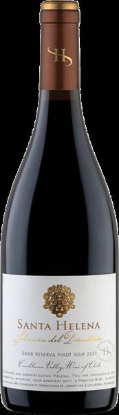 Santa Helena - Selección del Directorio Pinot Noir Gran Reserva Santa Helena