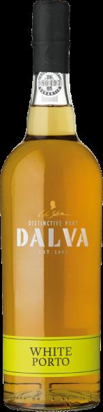C da Silva - Dalva Port White