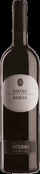 Batasiolo - Barolo Riserva DOCG Batasiolo